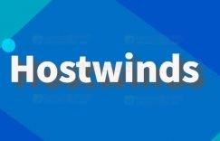 hostwinds评测