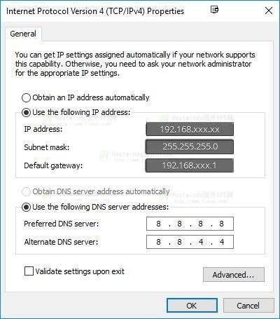 Hostwinds通过VNC连接有助于故障排除