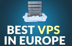 便宜的欧洲VPS推荐
